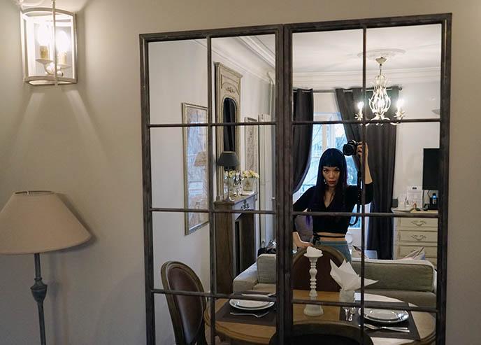 巴黎尚伯坦公寓完美度假租赁