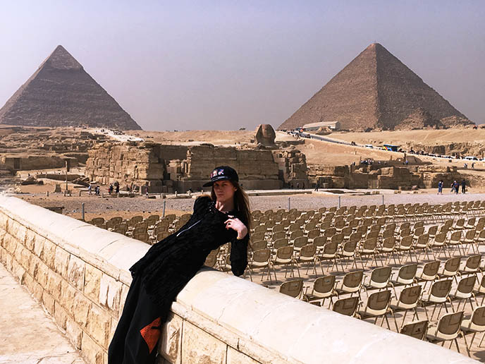 7 wonders pyramids travel talk tours