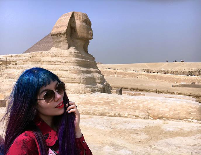 travel talks tours review egypt tour group