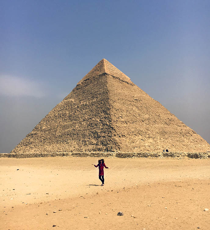 cairo great pyramid tips travel photography