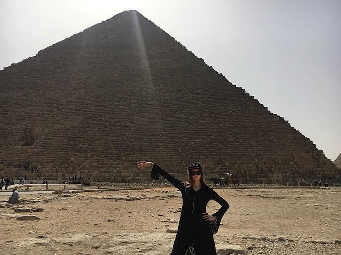 great pyramid cheops khufu