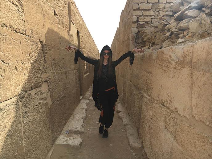 egypt pyramid blocks
