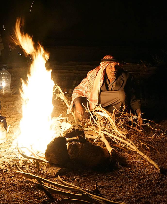 travel talk tours bedouin dinner dahab