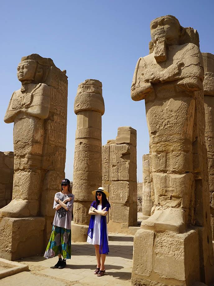 ancient egyptian cult occult weird
