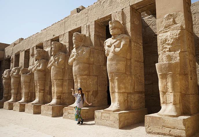 travel talk tours egypt reviews
