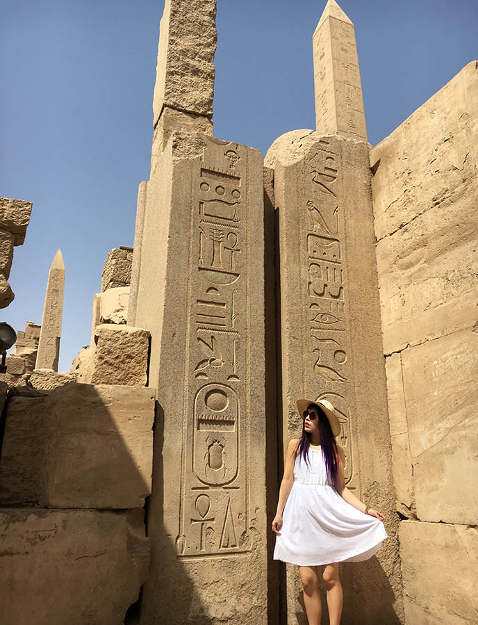 what women wear pack egypt trip travel tour