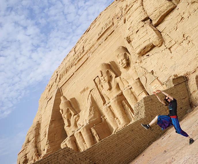 travel talk tours aswan abu simbel