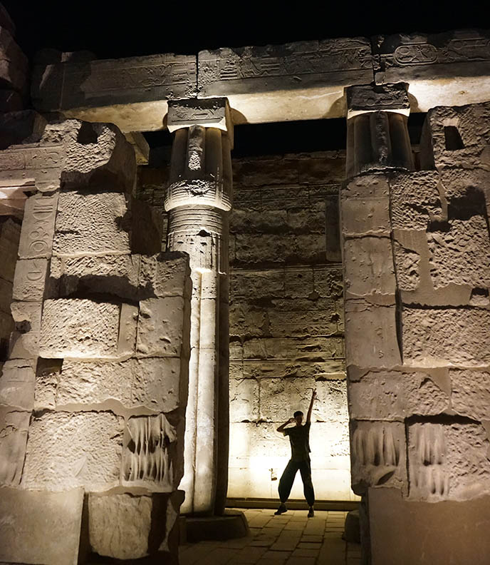 visit luxor travel talk tours