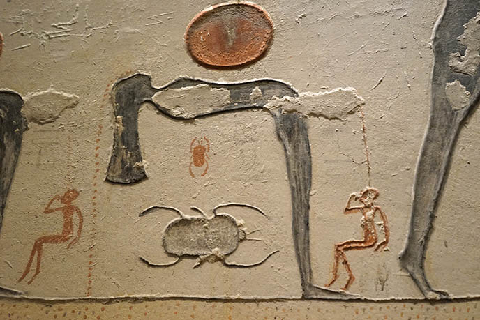 ancient egyptian erotica art