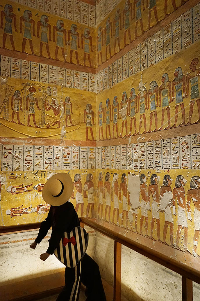 valley of the kings tickets passes tours