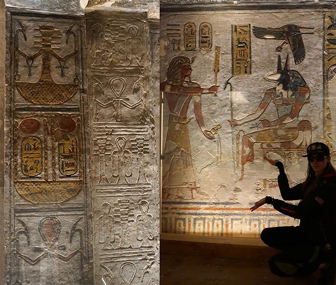 day tour valley of kings visit