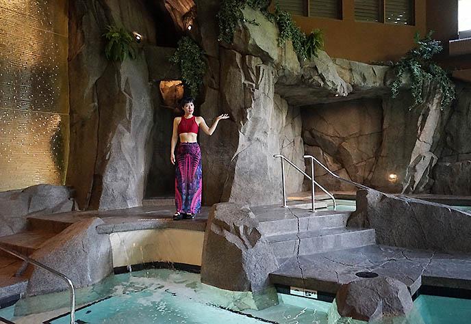 vancouver island luxury wellness spa getaway