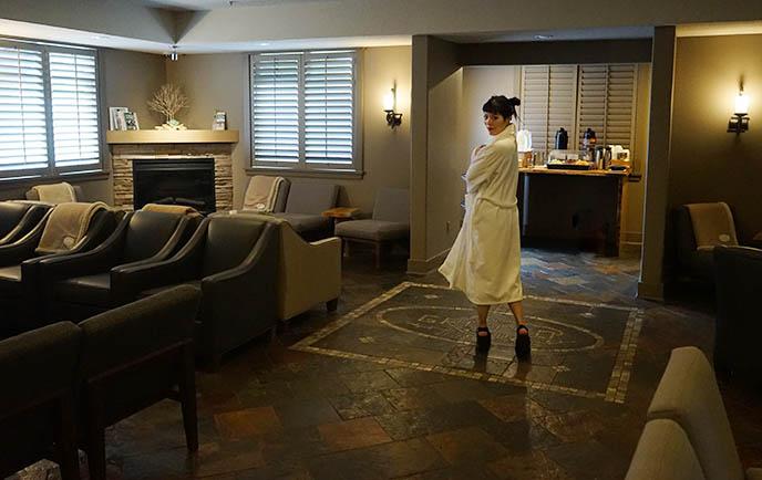 spa vacations honeymoon getaway vancouver bc