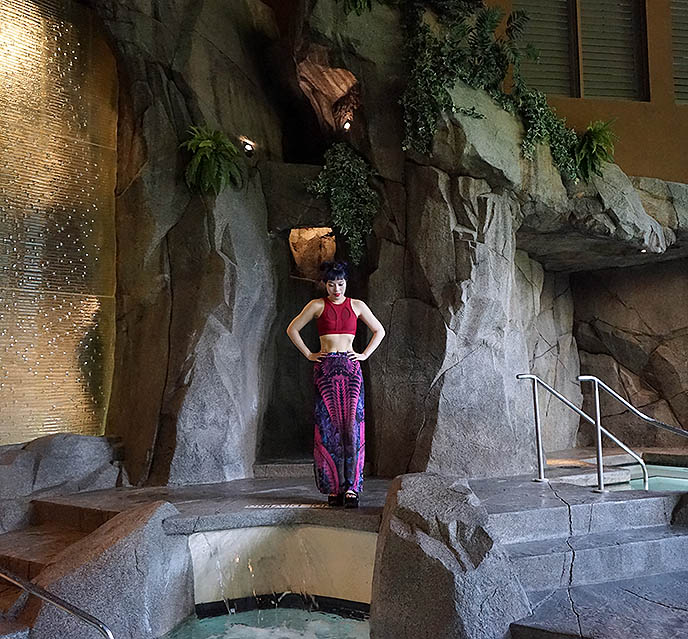 grotto spa parksville canadian spas