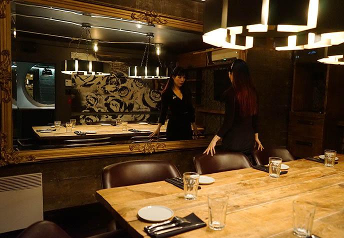 la planque dining hip limoilou