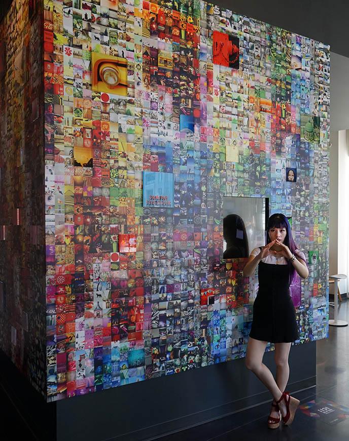 montreal instagram murals walls rainbow pride