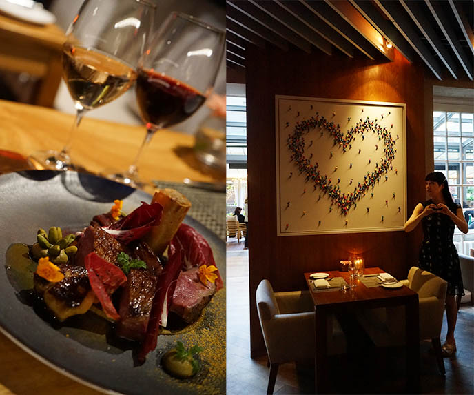 montreal quebec highest rated romantic restaurants