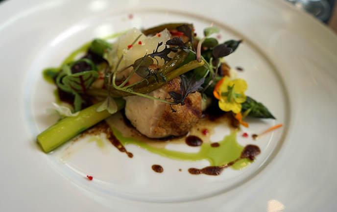 montreal best 5 star restaurant celebrity chef