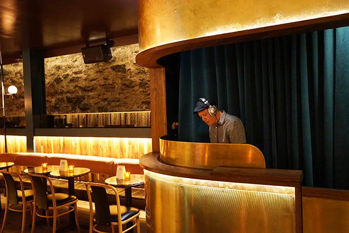 hipster cool bars montreal quebec