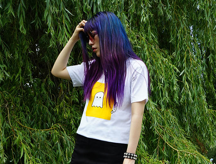 miffy bunny cute t-shirt shirts tops