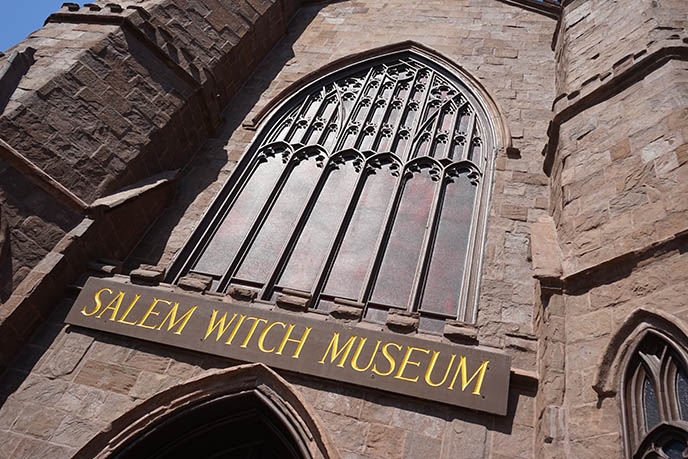 salem witch museum hours tickets entry