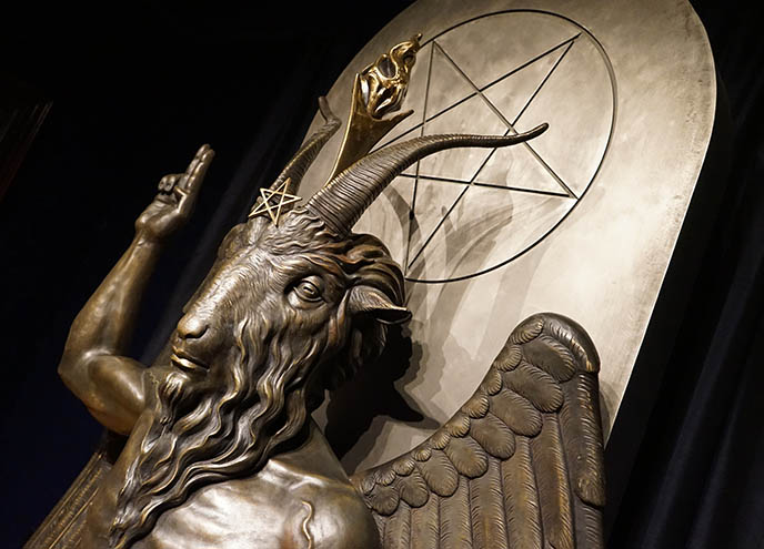 hail satan lucifer satanic temple documentary