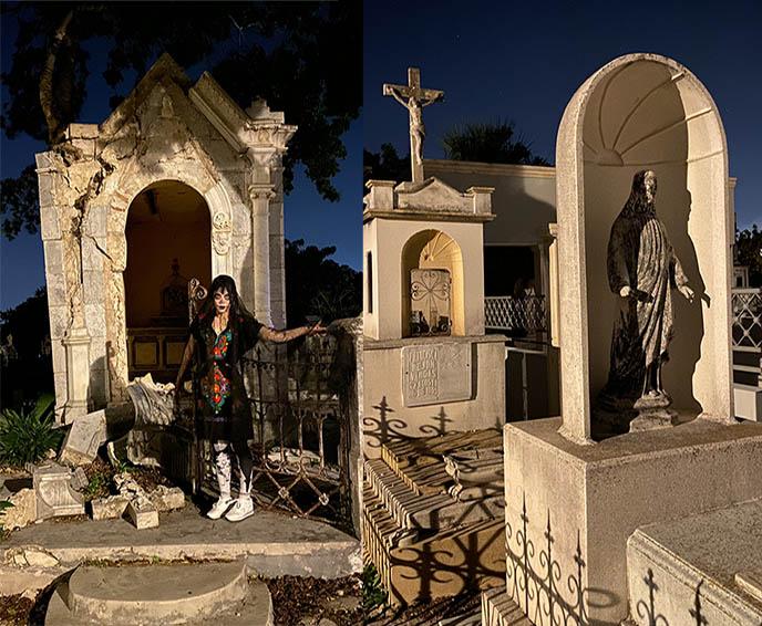 Cementerio General de la Ciudad de Mérida