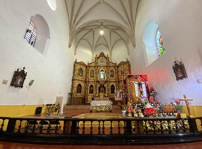 Monastery San Antonio de Padua, Izamal mexico