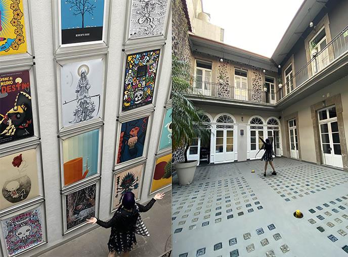 Mumedi Design Hotel, Mexico City
