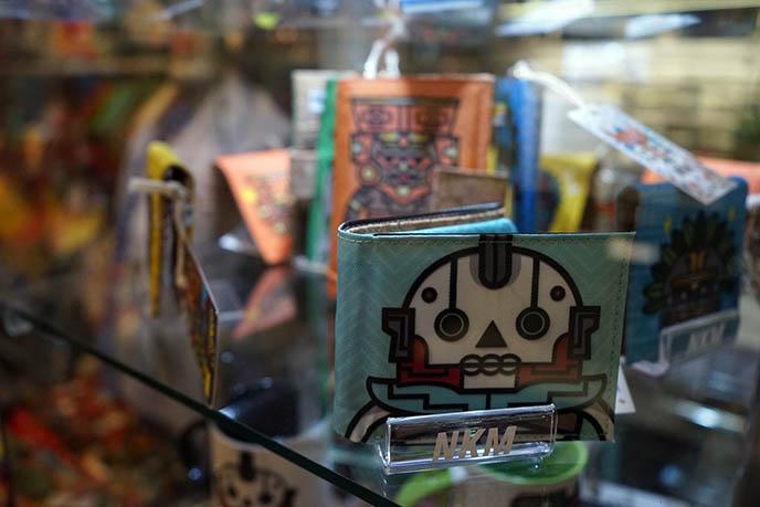 mexico city concept store, hipster designer goods