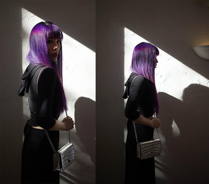 cyberdog goth fashion clothing