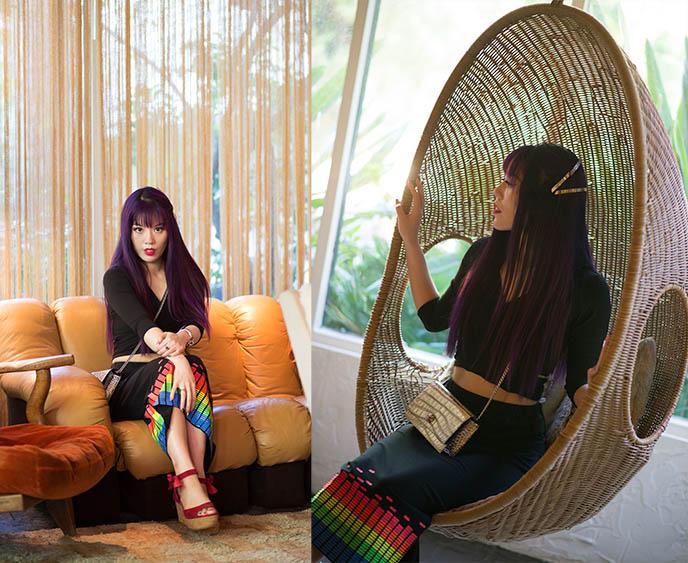 palm springs hippest design boutique hotel