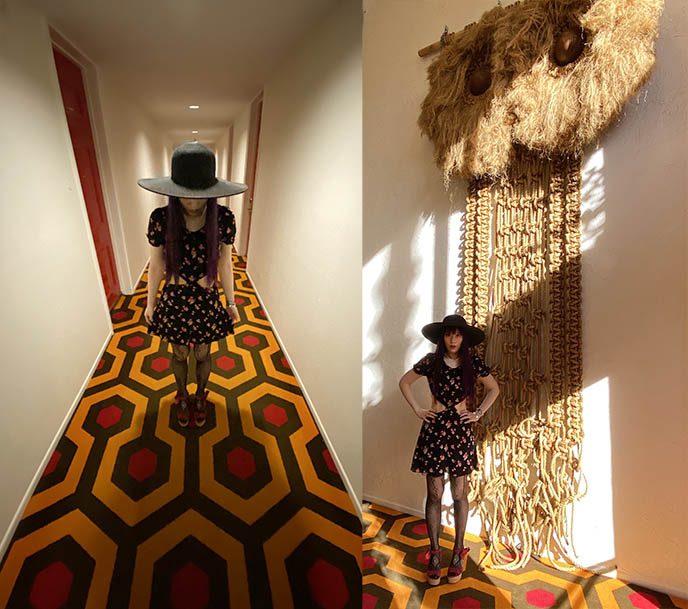 the shining carpet parker palm springs jonathan adler