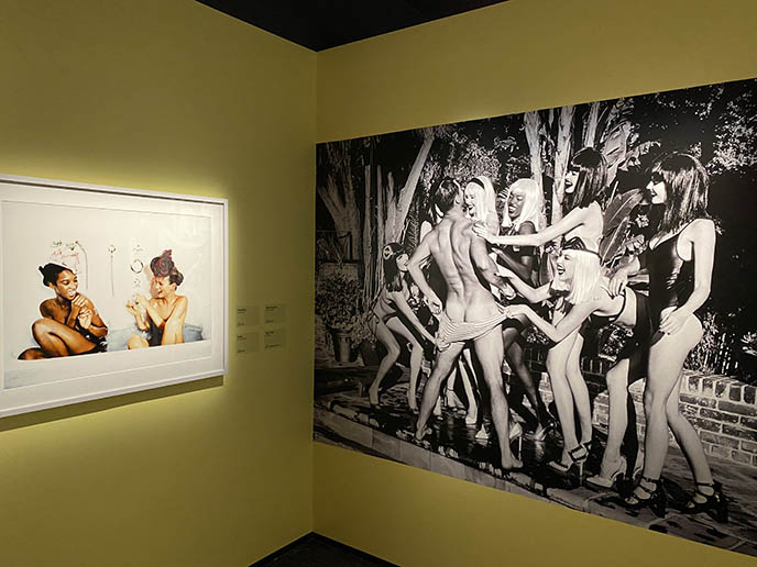 ellen von unwerth retrospective nyc gallery photography museum