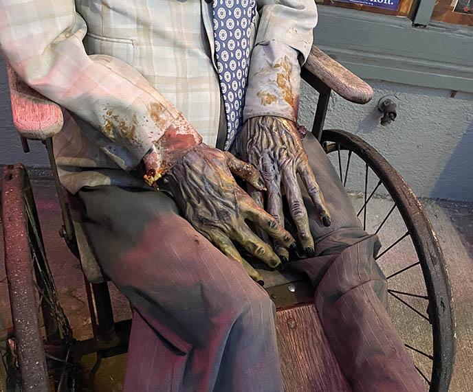 portland weird wax kitsch museum