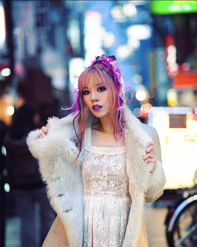 tokyo fashion style portraits harajuku fruits girls street style outfit photography /></p> <p>ddd</p> <p><img src=