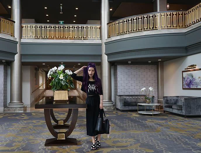 fairmont victoria empress hotel re-opens safety protocols covid coronavirus