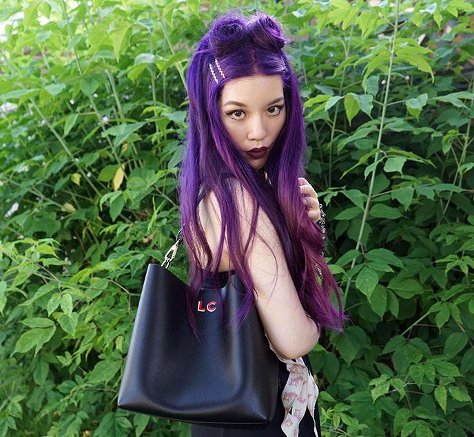 leatherology leather bucket bag elizabeth purse shoulder bags