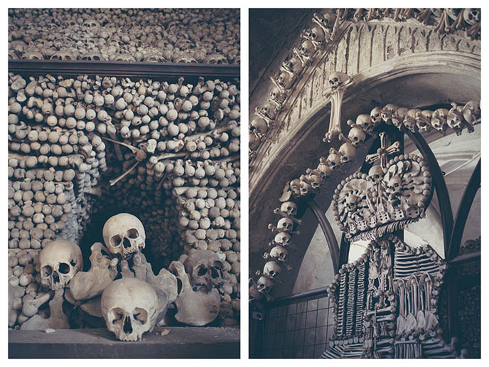 sedlec ossuary access hours photography