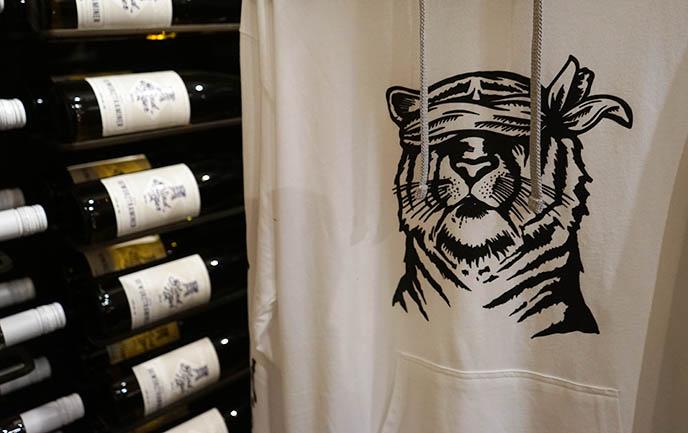 Blind Tiger Vineyards - Tourism Kelowna tastings