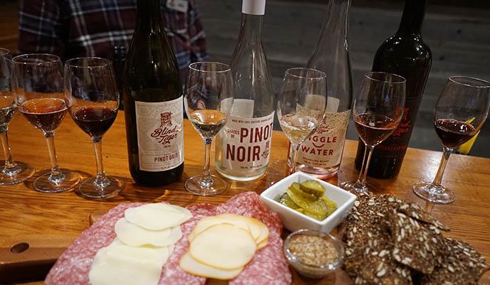 small batch family vineyards kelowna bc