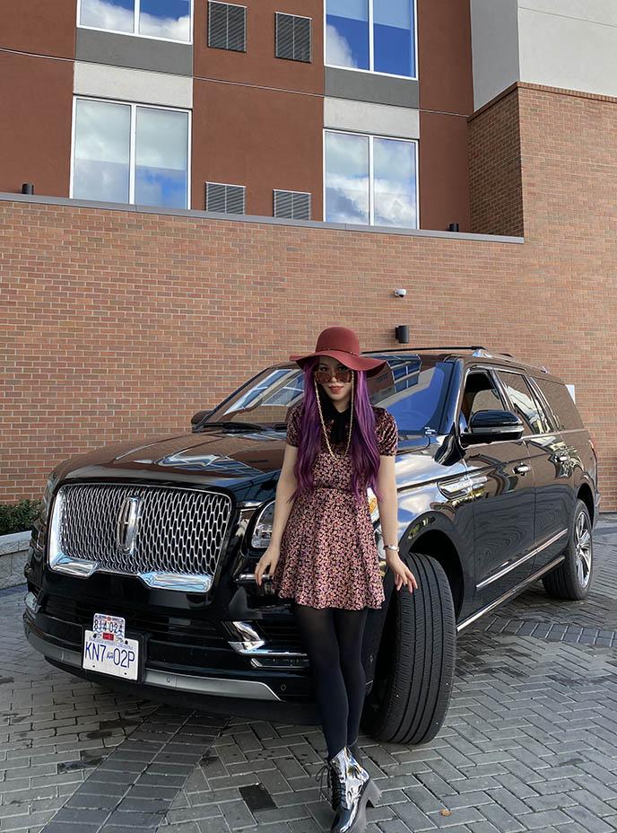 Okanagan Rentals Concierge - Luxury car and SUV rentals cars