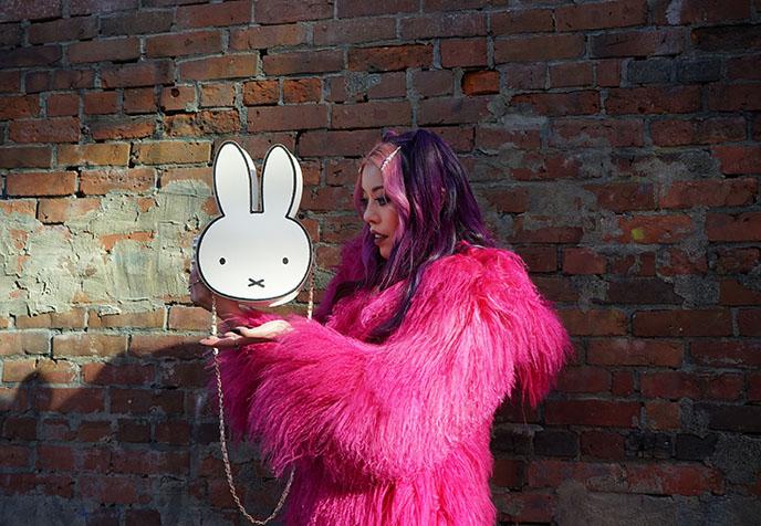 miffy bunny rabbit purse sanrio designer luxury bags