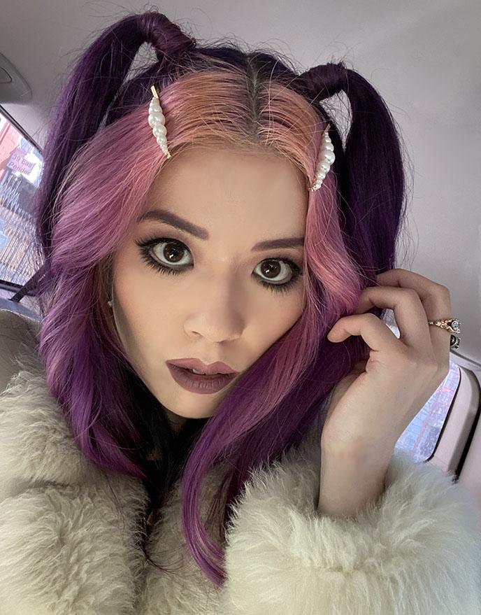 vancouver makeup artist jennifer little artistry blanche macdonald