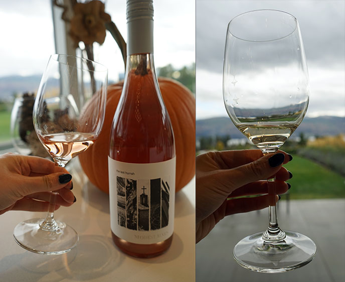 kelowna okanagan bc luxury wine tastings tours