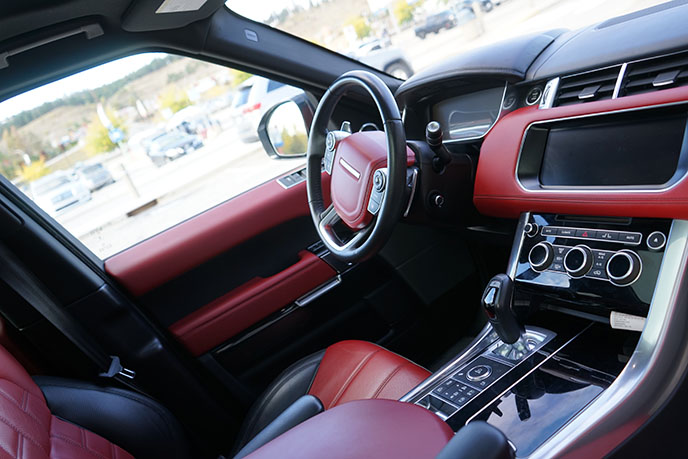 bc exotic luxury rental cars