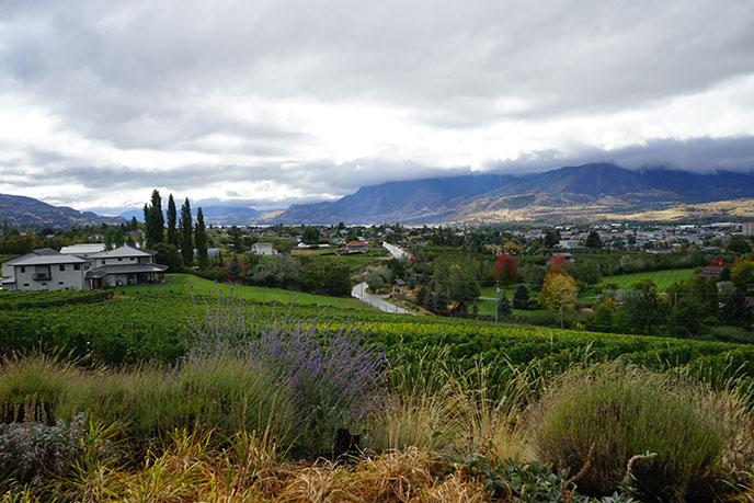 naramata independent best wineries vineyards