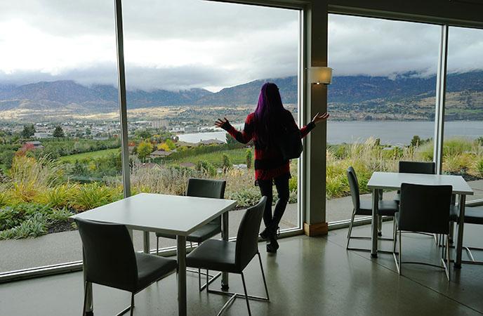 Restaurant at Poplar Grove Winery