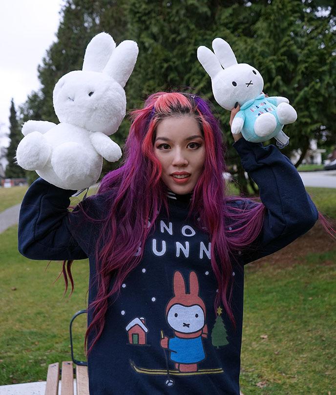 miffy bunny rabbit toys stuffed plush bunnies rabbits