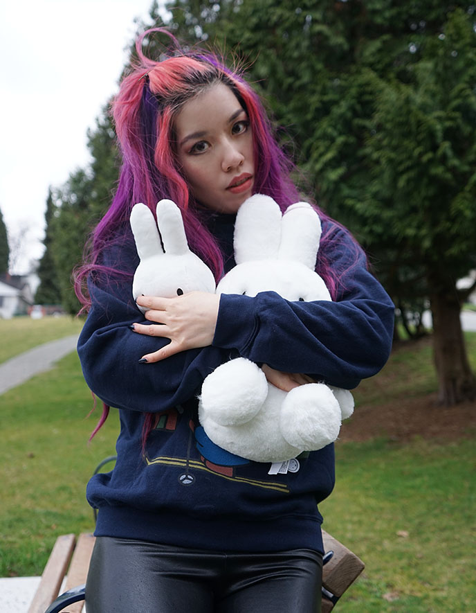 miffy hello kitty bunny cathy sanrio japanese rabbit mascot